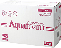 Aquafoam soft